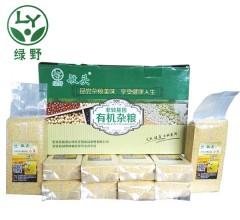 自种小米 五谷杂粮 东北特产 5kg
