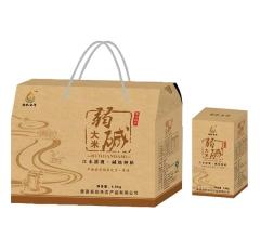 弱碱稻花香礼盒4.5kg