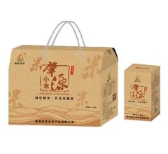原生态小米礼盒装4.5kg