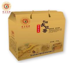 含硒长粒香 5kg 礼盒装 纯正东北大米