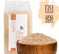 糙米 500g
