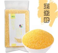 玉米糁 500g