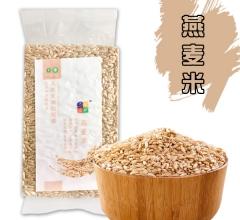 燕麦米 500g