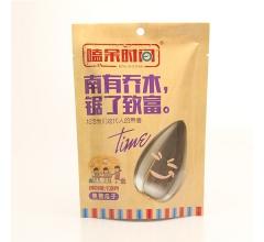 嗑余时间瓜子系列(焦糖、五香、原味、椰奶)108g*48袋/箱