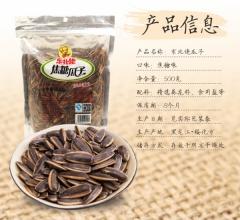 东北佬焦糖瓜子 500g*10袋/箱