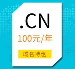 .cn域名