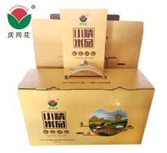 精品小米 5kg 礼盒装 黑龙江特产