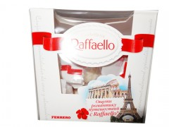 Raffaello椰蓉扁桃仁糖果酥球 巧克力零食