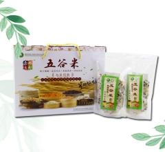 瑞泽丰五谷米 2.1kg