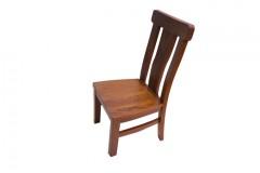 家用餐椅  家庭适用  简约时尚 中式小型实木餐椅