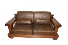 家用沙发  简约时尚 家用小户型沙发  纯实木制造 安全舒适 单人位+双人位+三人位