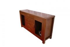 家用餐具柜  小巧精致可爱  中式家具 简约大方 纯实木家具