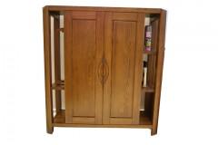 家用鞋柜 中式 简约大方 古典有气派 实木家具 高端大气
