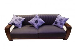 家用沙发  现代时尚 简约大气 实木沙发 小户型沙发组合 单人位+双人位+三人位