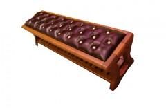 家用床尾凳  简约时尚浪漫  中式家具 纯实木家具  古朴典雅