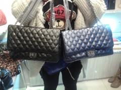 2013年新款韩版单肩女包¥139
