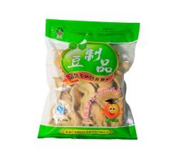 合善大豆组织蛋白翅150g/袋 东北非转基因优质大豆  6元