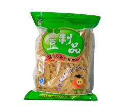合善大豆组织蛋白丝150g/袋 东北非转基因优质大豆  6元