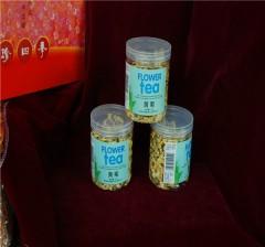 花茶-黄菊