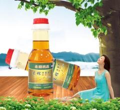北国温泉非转基因大豆油 原生态大豆油   试用装大豆油