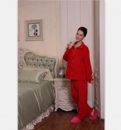 女款珊瑚绒浴袍CPM1000 定做:起订量800件
