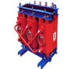 晨鹤变压器 SC9(SC10)-3~200/10 系列环氧树脂浇注干式变压器