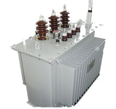 晨鹤变压器  S11、10KV级低损耗电力变压器