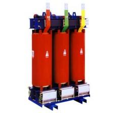 晨鹤变压器 10KV级SC(B)9型、SC(B)10、SC(B)11型环氧树脂浇注干式变压器