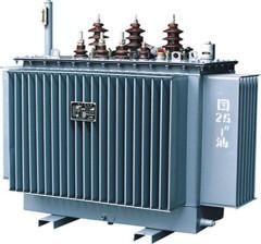 晨鹤变压器  S11-M型10-2000/10型  电力变压器