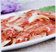 飘香牛肉  20元/盘