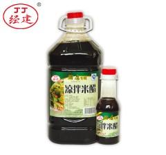 经建 凉拌米醋 酒店专用 150ml/4L