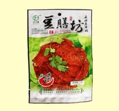 豆膳坊/斗地主 素鸡脯