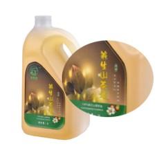 养生山茶油 温馨经济装   2L