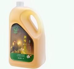 养生山茶油 团圆经济装  5L