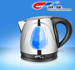 电热水壶系列