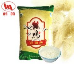 东北大米  珍珠米  鹤鸣米(小袋) 5kg
