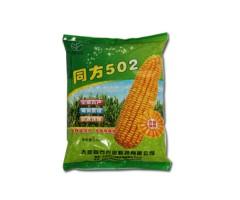 玉米种子  同方502  2.5kg/袋