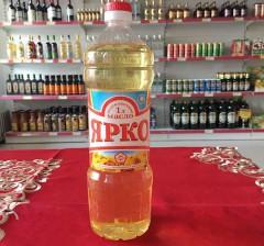 """俄罗斯著名品牌""""光明牌""""原装进口100%葵花籽油  19.5元/瓶"""