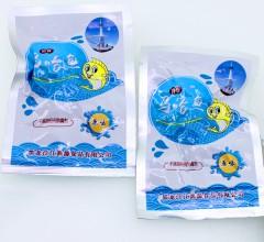 大马哈鱼即食品   48元/盒