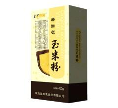 玉米粉  400g 寒地黑土种植的玉米 营养健康
