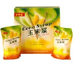 玉米浆 东北特产  550gX5袋