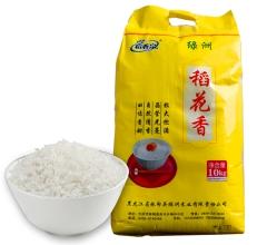 绿洲大米 稻花香 黄袋 10kg