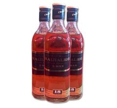 X-战警威士忌  700ml 40%vol