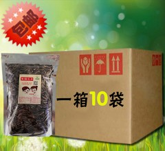 焦糖瓜子    500g×10袋/箱