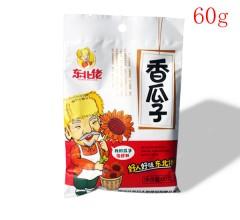 东北佬香瓜子 60g