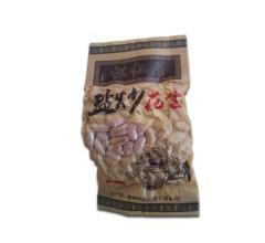 盐炒花生 125克