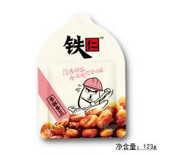 铁仁 香酥蚕豆  123g