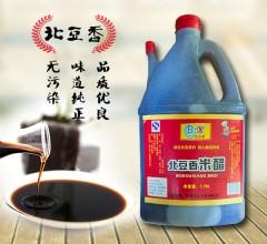 北豆香米醋 1.75L