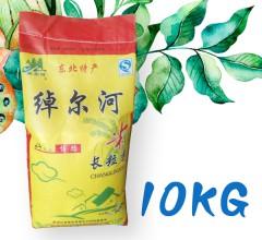 东北大米 绰尔河长粒香米10kg优质大米