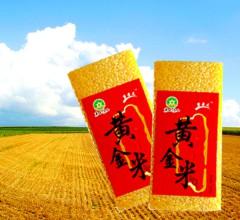 黄金营养米 0.5g/袋 粗粮细作 营养健康